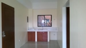 Apartment for Rent Kinasang‑an Pardo, Cebu City Below 6k